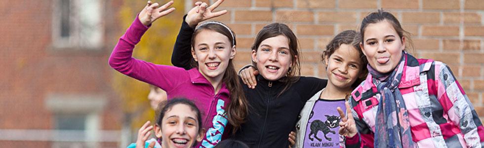 École Saint-Fabien